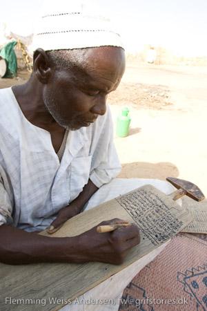 darfur konflikten i sudan